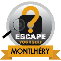 Logo Escape Yourself